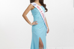 2013 Miss Latina Hawaii Steisha Sheather