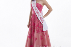 Nicole Hong - 2014 Miss Latina Hawaii Outstanding Teen - 0131