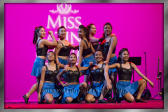 2015 Miss Latina Hawaii Scholarship Pageant