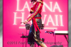 Adrienne Wilson @ 2015 Miss Latina Hawaii Scholarship Pageant