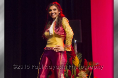 Monte Keawe-Costa @ 2015 Miss Latina Hawaii Scholarship Pageant