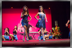Miss Latina Hawaii 2014 Easter-Lily Smith & Nicole Hong 2014 Miss Latina Hawaii Outstanding Teen @ 2015 Miss Latina Hawaii Scholarship Pageant Opening number