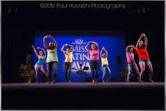 Linda Melodia Dance Studio - Opening Number - 2016 Miss Latina Hawaii Scholarship Pageant - ©2016 Paul Hayashi Photography - All Rights Reserved.