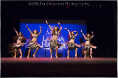 Tunui's Royal Polynesians - 2016 Miss Latina Hawaii Scholarship Pageant - ©2016 Paul Hayashi Photography - All Rights Reserved.