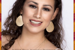 Kaitlin Lopes - 2017 Miss Latina Hawaii Contestant - ©2016 Paul Hayashi Photography - All Rights Reserved