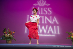 2017 Miss Latina Hawaii Scholarship Pageant - ©2017 Paul Hayashi Photography - All Rights Reserved