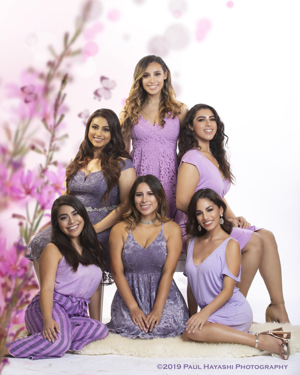 Contestant Gallery Past and Present – Miss Latina Hawaii ...
