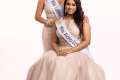 2020 Miss Latina Hawaii Titleholders