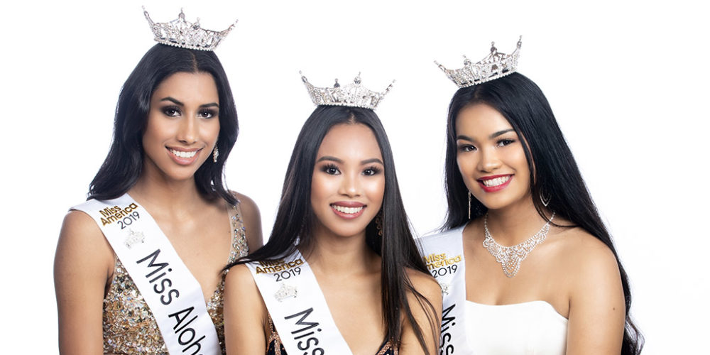 Miss Latina Hawaii Scholarship Program